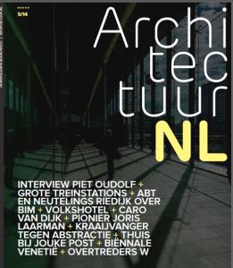 ArchitectuurNL 05 2014